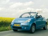 Citroën C3 Pluriel 1.6i SensoDrive