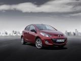 Nieuw: Mazda2 Hanabi voor € 14.990,-