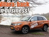 Suzuki Vitara 1.6 VVT High Executive