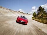 Nieuwe Mazda MX-5 wint nog eens negen awards