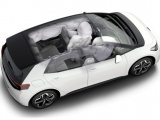 Topscore voor de ID.3: vijf sterren bij Euro NCAP test