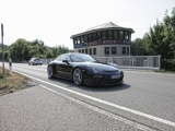Stuttgart, meer dan Porsche alléén