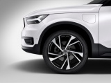 Volvo presenteert XC40 T5 Twin Engine