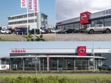 Winnaar Nissan Dealer Award 2021 bekend