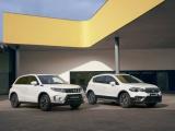 Efficiënte Smart Hybrid-aandrijflijn voor Suzuki Vitara en Suzuki S‑Cross
