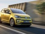 Wereldpremière voor nieuwe Volkswagen up! in Genève
