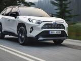 Toyota RAV4: bestseller met ruim 10 miljoen verkopen