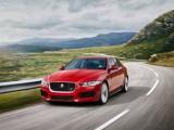 Nu al een succes: meer dan 100 orders voor de Jaguar XE