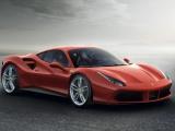 Ferrari 488 GTB - extreme kracht voor extreem rijplezier