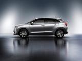 Nieuwe Suzuki Baleno hatchback maakt werelddebuut op IAA 2015