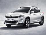 Citroën onthult in C42 de C3-XR