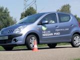 Nissan Pixo Acenta 1.0 68 pk 5d