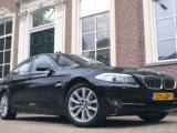 BMW 528i Sedan