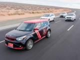 Kia introduceert DRIVE WISE voor autonoom rijden