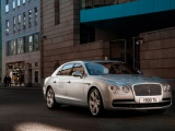 Bentley Flying Spur V8 nu leverbaar bij Bentley Leusden