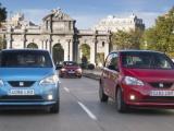 SEAT Mii electric: nu al vanaf € 229 per maand