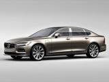 Volvo introduceert nu ook in Nederland de nieuwe luxe toplimousine: Volvo S90L Excellence