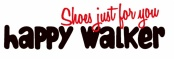 Happy Walker: shoes just for you!