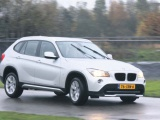BMW X1 Xdrive 2.0d Executive