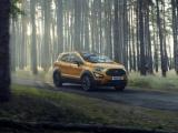 Ford lanceert de EcoSport Active