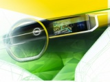 Debuut van Opels Pure Panel cockpit in nieuwe Mokka
