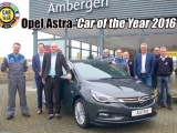 Car of the Year bij Ambergen!