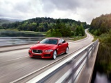 Jaguar XE volgende week live in Nederland