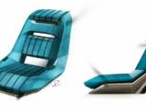PEUGEOT stoelen: van eenvoudig naar hypermodern
