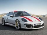 Wolf in schaapskleren: de nieuwe Porsche 911 R