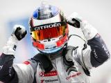 Eerste vijf plaatsen voor Citroën in WTCC race van Marokko