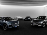Audi brengt e-mobility in stroomversnelling