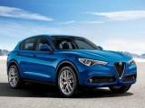 Alfa Romeo Stelvio vanaf € 53.950 met 150 pk dieselmotor