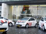 Amsterdam kiest voor Renault ZOE