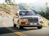 Bentley Leusden prijst Bentayga