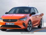 Opel introduceert bereikbare elektrische auto: de nieuwe Corsa-e