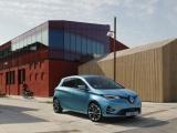 De nieuwe Renault ZOE: het plezier van 100% elektrisch rijden bereikt een nieuw niveau