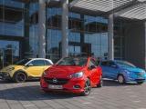 Opel maakt automatische transmissie bereikbaar