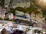Volvo onthult de nieuwe V60 Cross Country