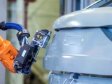 Duurzaam in alle opzichten: Audi test nieuw carrosserie-verzegelingsproces