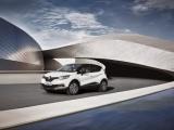 Nieuwe benzinemotoren voor Renault Captur