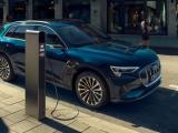 Extra snelle laadoptie voor Audi e-tron