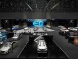 Mercedes-Benz op Autosalon Genève 2020: tal van wereld- en Europese premières
