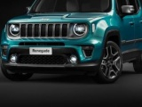 Jeep® op de Internationale autosalon van Genève 2019