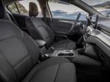 Medisch experts vol lof over stoelen in nieuwe Ford Focus die verlichting bieden bij rugpijn