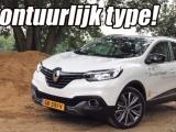 Renault Kadjar Energy dCi 110 Bose