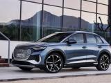 Audi breidt elektrische Q4 e-tron-serie uit met nieuw topmodel
