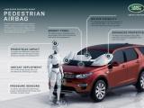 Land Rover Discovery Sport veiligste in zijn klasse