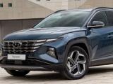 Hyundai maakt prijzen nieuwe TUCSON bekend