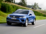 Volkswagen introduceert riant uitgeruste Exclusive Series
