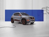 Dacia Spring concept: een elektrische rEVolutie van Dacia
